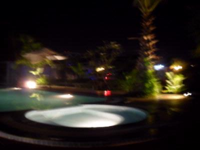 Swimming Pool (Night-Time) 25 of 28