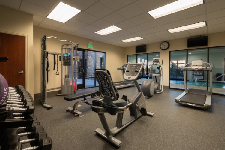 Exercise Room 9 of 18