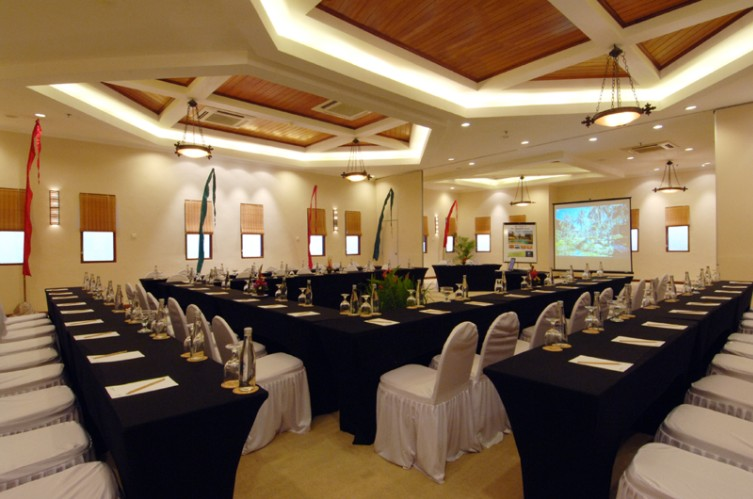Nusa Penida Meeting Room 19 of 23