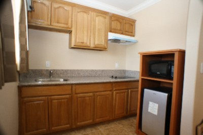 Kitchenette Suite With King Bed 6 of 7