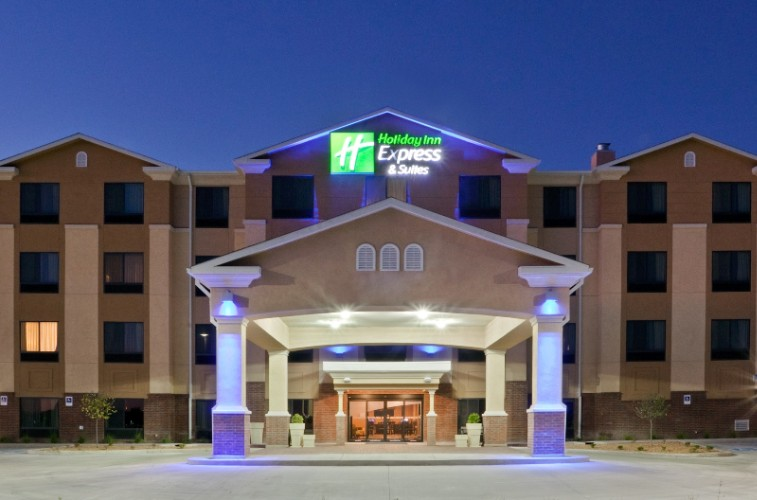 Holiday Inn Express & Suites 1 of 13