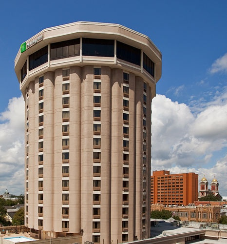 Holiday Inn Mobile Downtown Historic District 301 Government St Al 36602