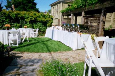 Catered Outdoor Brunch 21 of 23