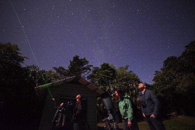 Star Gazing At Our Purpose Built Observatory 15 of 17