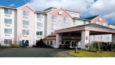 Image of Keizer Renaissance Inn & Conference Center