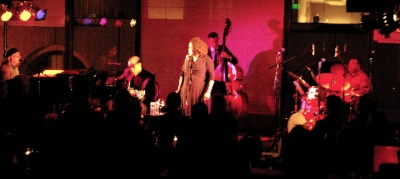 The Rrazz Room Cabaret Theatre With Nightly Performances 10 of 11