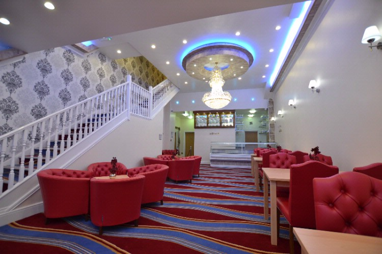 Best Western Greater London Hotel 1 of 9