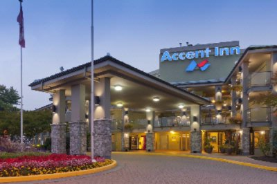 Accent Inns Vancouver Airport 1 of 8