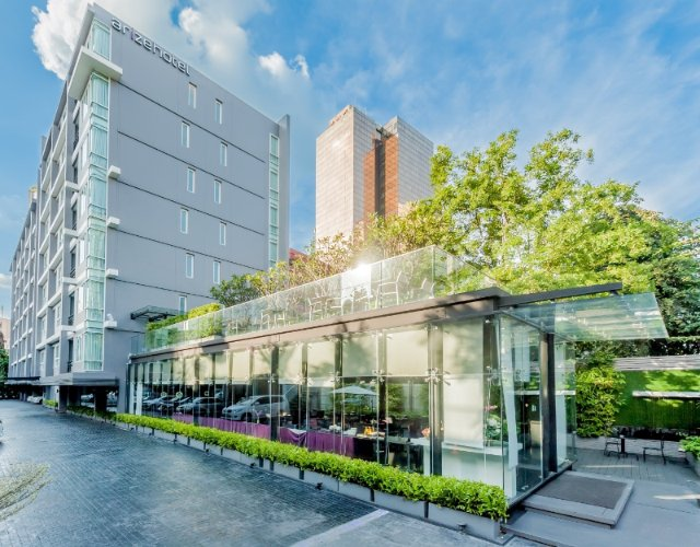 Arize Hotel Sukhumvit 1 of 30