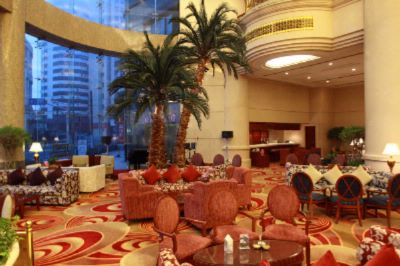 Lobby Lounge 19 of 20