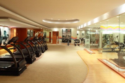 Gym Facilities 6 of 20