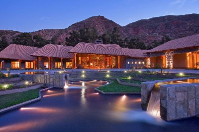 Tambo Del Inka a Luxury Collection Resort & Spa 1 of 14