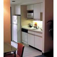 Fully Equipped Kitchen In Suite 4 of 6