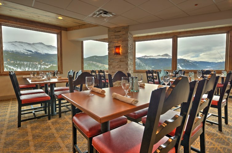 Traverse Restaurant And Bar At The Lodge At Breckenridge 5 of 5