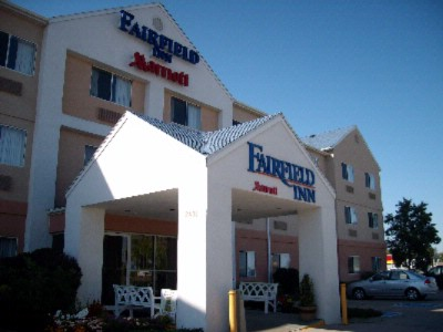 Image of Greeley Fairfield Inn