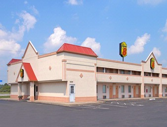 Super 8 Motel 1 of 10