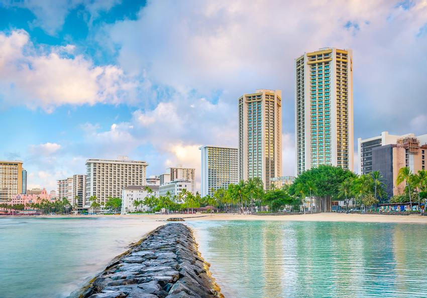 Image of Hyatt Regency Waikiki Beach Resort & Spa