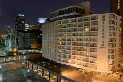 Image of Millennium Hotel Minneapolis