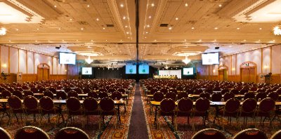 Safari Court Conference Centre Grand Ballroom 5 of 12