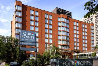 Four Points by Sheraton Gatineau Ottawa 1 of 7