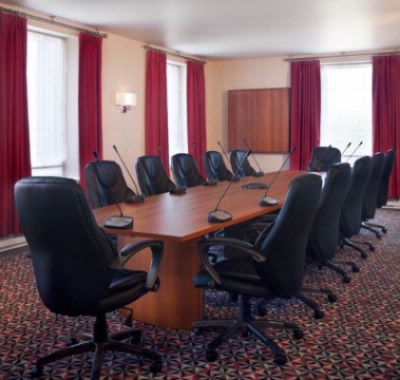 Executive Boardroom 4 of 7