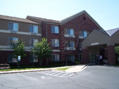 Fairfield Inn & Suites by Marriott 1 of 12