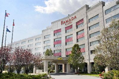 Image of Ramada Plaza Hotel Jfk