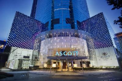 Ascott Huai Hai Road Shanghai 1 of 11