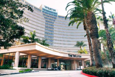 Image of The Westin Long Beach