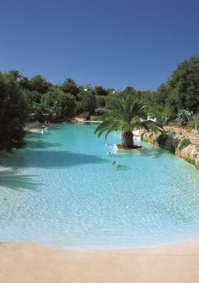 Ostuni Rosa Marina Resort 1 of 4