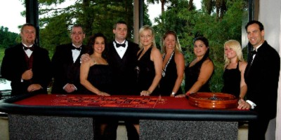 Our Casino Staff 2 of 8