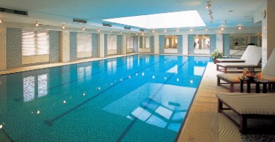 Indoor Swimming Pool 6 of 24