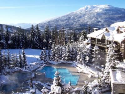 Coast Blackcomb Suites at Whistler 1 of 18
