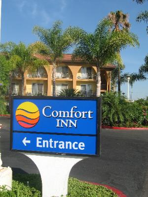 Comfort Inn Escondido San Diego North County 1 of 11