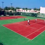 Sports Facilites-2 Flood Lit Tennis Courts2 Air Conditioned Squash Courtsoutdoor Kinds Play Areaindoor Table Tennis & Snooker Room 7 of 16