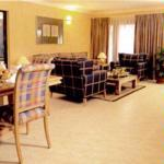 Master Suite Feature A Lounge And A Dining Area Along With A Well-Equipped Kitchenette And A Private Garden With A Gazebo. Can Accommodate Up To 2 Adults And 2 Children Under The Age Of 12. Room Facilities: Patio Telephone Satellite Channels 9 of 16