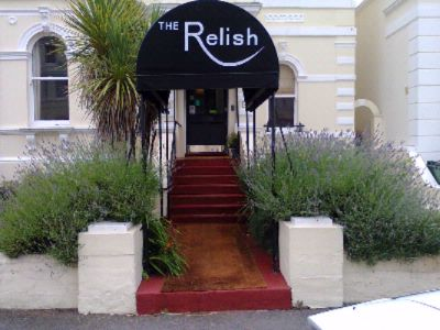 Relish Entrance 15 of 15