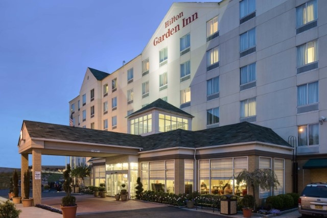 Hilton Garden Inn Queens Jfk Airport 148 18 134th St Jamaica Ny 11430