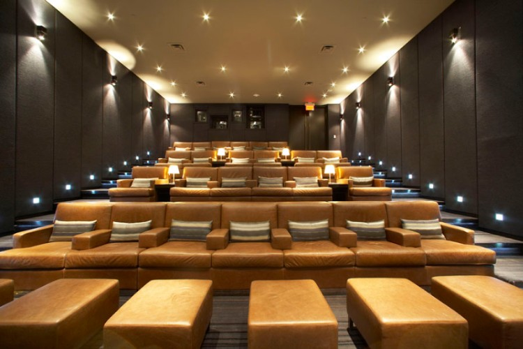 Silver Screening Room 9 of 10
