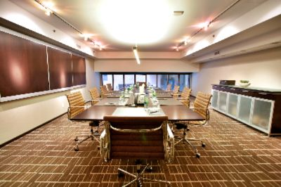 Executive Boardroom 10 of 10