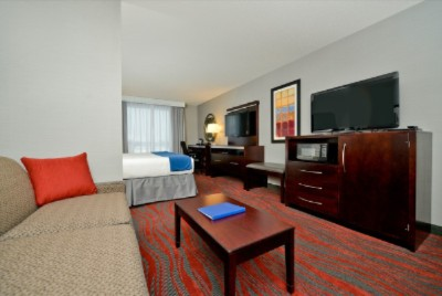 Need More Room? Request A Suite 13 of 14