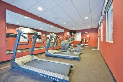 Don\'t Forget To Get Some Exercise During Your Stay In Our Great Fitness Center 7 of 14