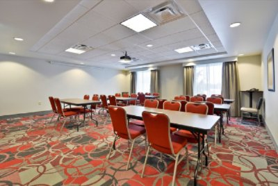 We Have Meeting Space For Up To 40 People 10 of 14