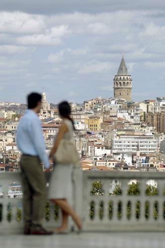 Galata Tower 26 of 29