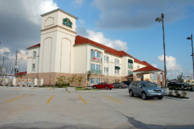 Image of The La Quinta Inn & Suites Houston Westchase