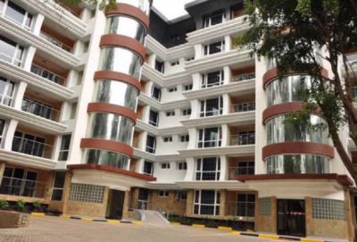 Clarence House Nairobhotel & Executive Apartments 1 of 7