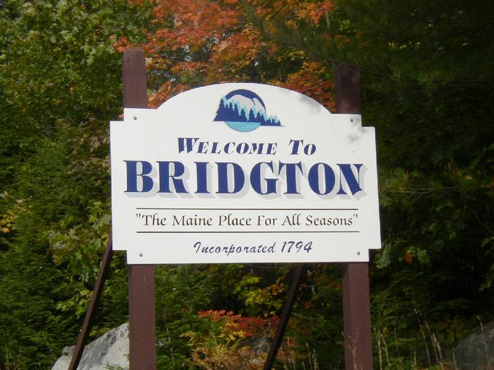 Welcome To Bridgton Maine 45 of 51