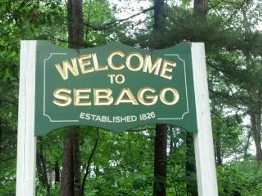 Welcome To Sebago Maine 48 of 51