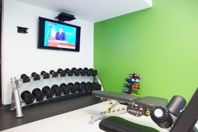 Fitness Centre 16 of 16