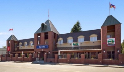Travelodge Hotel Abbotsford Downtown 1 of 11